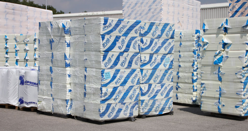 Getting The Best Value From Insulation Suppliers Soprema